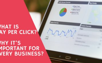 What is Pay Per Click Marketing