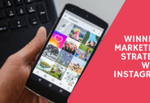 Winning Marketing Strategy with Instagram - Take Action Marketing