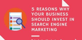 Reasons to Invest in Search Engine Marketing - Take Action Marketing